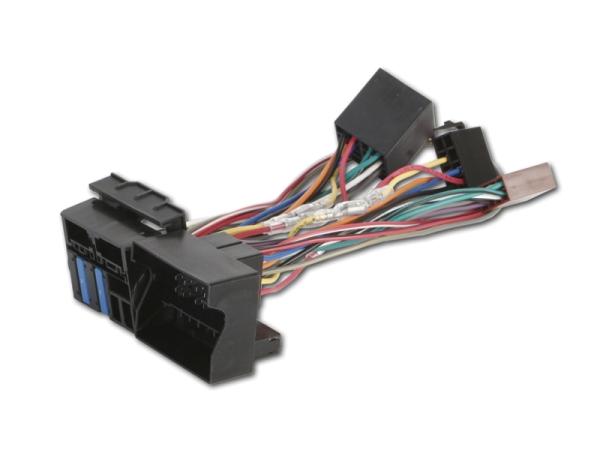Adapterkabel Parrot FSE an Ford CHP