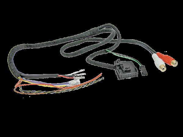 Kabelsatz für die OEM Rückfahrkamera RNS510