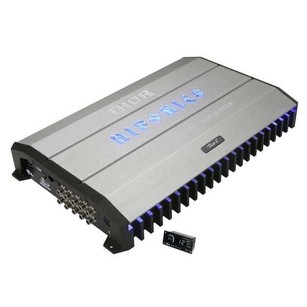 TRX5005 DSP