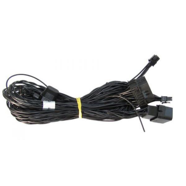 Dietz Firewall OBD Kabel für MERCEDES and baugleiche Typen