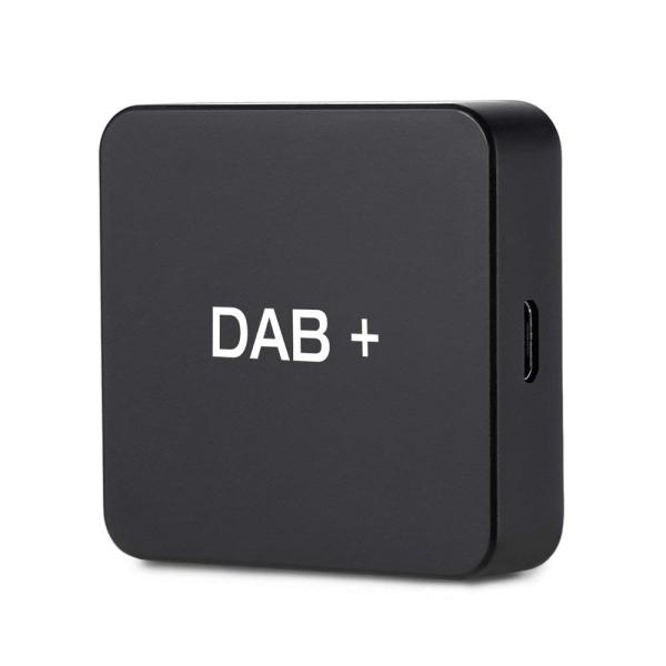 NA7001B DAB+ Box