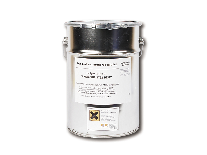 chp polyesterharz 5 kg chp polyesterharz 5 kg chp harze gfk spachtel harze car hifi. Black Bedroom Furniture Sets. Home Design Ideas