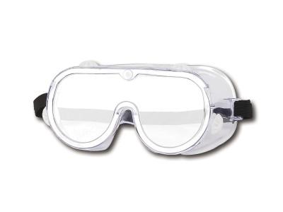 CHP Schutzbrille CE Norm