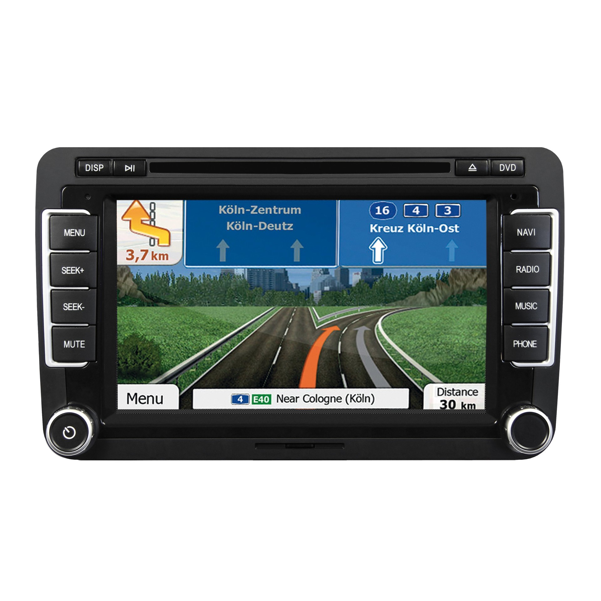 ESX Vision - VN720-VW-U1 | VN720-VW-U1 | 2-DIN | Autoradios | Toms ...