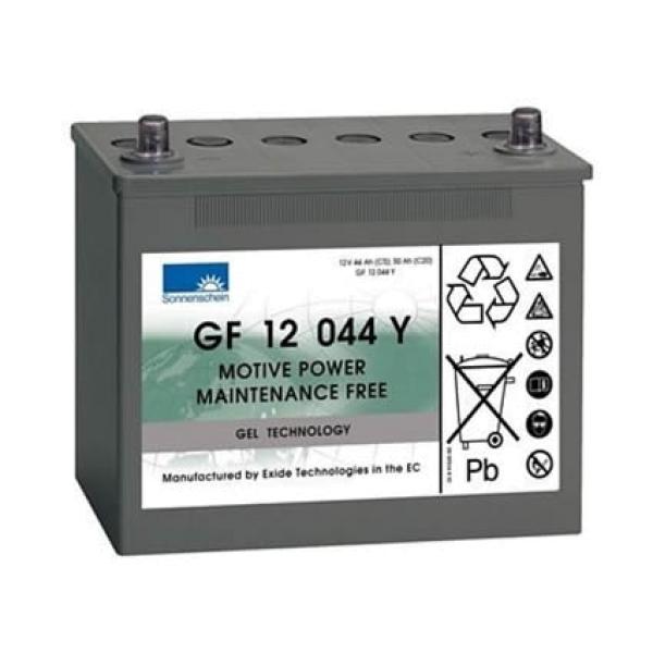 Sonnenschein dryfit A 500 Cyclic Serie / Gel Antriebsbatterie GF 12 044 Y