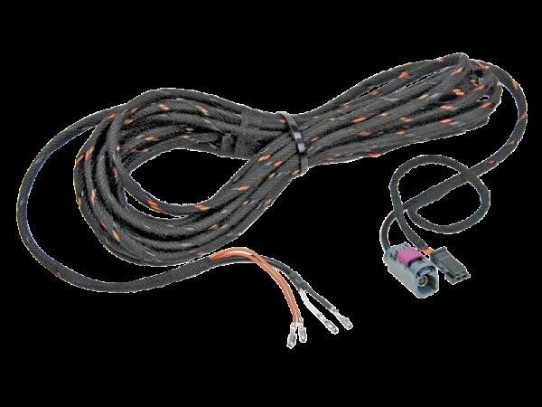Kabelsatz zur Nachrüstung einer OEM Rückfahrkamera beim MFD2
