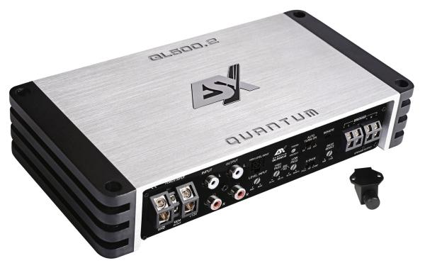 QL500.2 12 Volt
