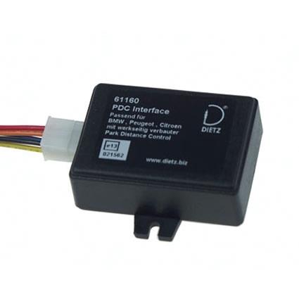 CAN BUS Interface für PDC,PSA BMW Dietz 61160