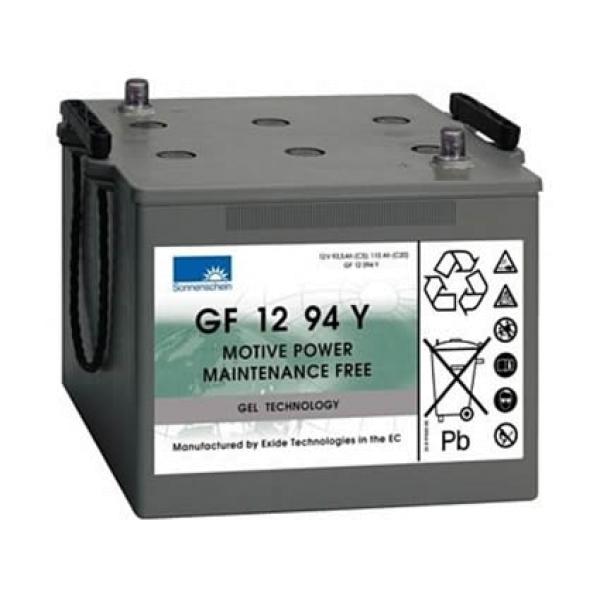 Sonnenschein dryfit A 500 Cyclic Serie / Gel Antriebsbatterie GF 12 094 Y