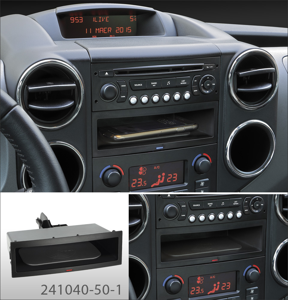 wireless charging im auto nachr sten toms car hifi. Black Bedroom Furniture Sets. Home Design Ideas