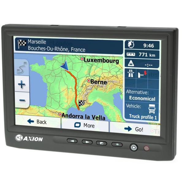 CRV 7008TS Touch-Screen