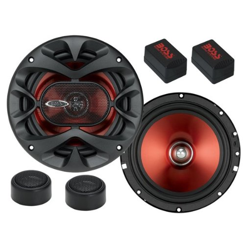 boss audio ch6ck ch6ck 16 cm 2 wege systeme. Black Bedroom Furniture Sets. Home Design Ideas