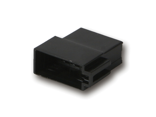 ISO Buchsengehäuse Strom 8 polig CHP