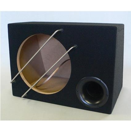 mastercase bassreflexgeh use rohr 35 liter f r 12 zoll. Black Bedroom Furniture Sets. Home Design Ideas