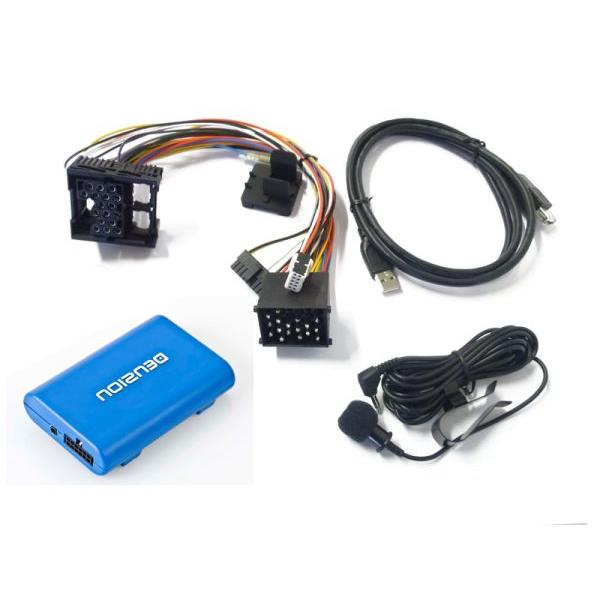 Gateway Lite BLUE BMW 17 Pin