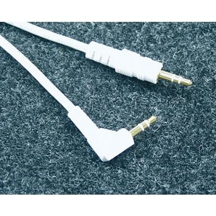 Klinke 3,5 mm Stecker auf Stecker, 1,5 m