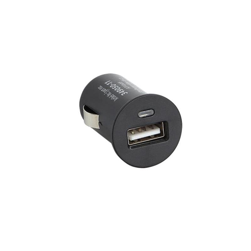 USB KFZ Ladeadapter 12V/24V
