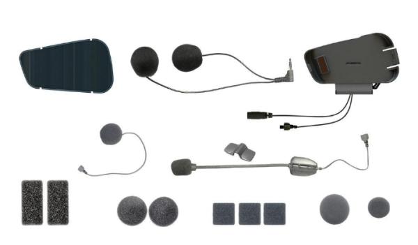 Audiokit für Cardo PACKTALK u. SMARTPACK