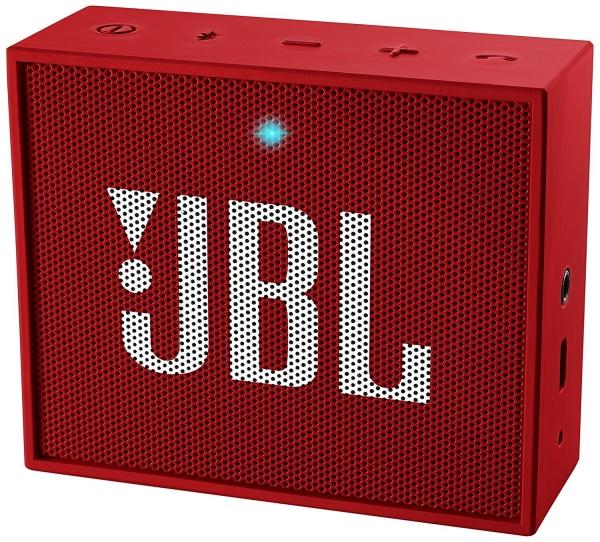 GO Bluetooth Lautsprecher