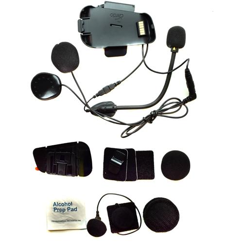 Audiokit für Cardo PACKTALK BOLD