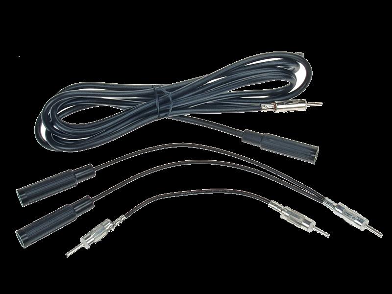 Antennenanschluss-Set fĂĽr TMC