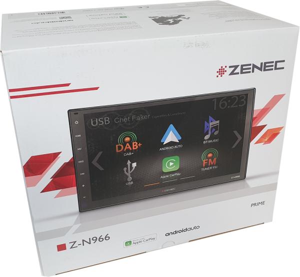 Z-N966