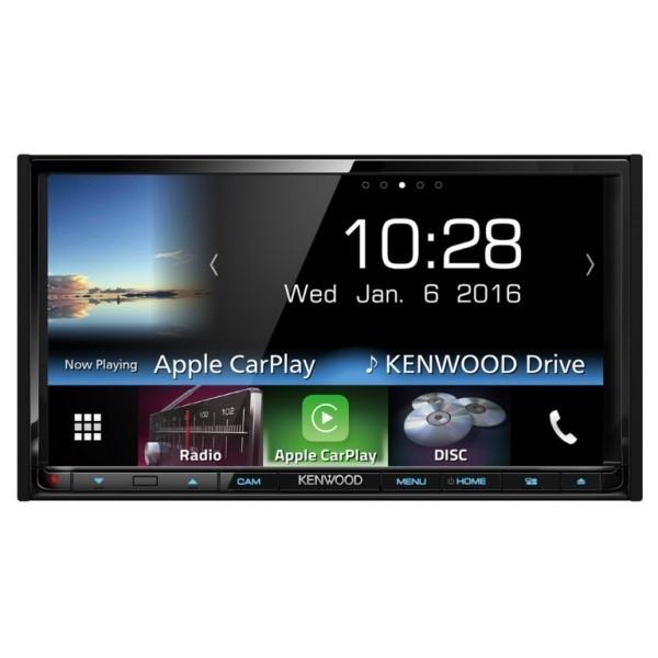 kenwood dmx7017dabs inkl dab antenne inkl kamera cmos. Black Bedroom Furniture Sets. Home Design Ideas