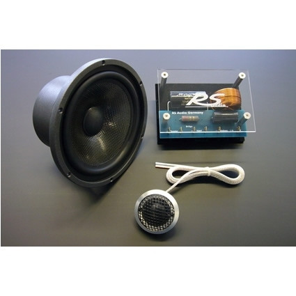 RS Pro 165