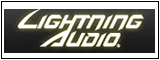 Lightning Audio
