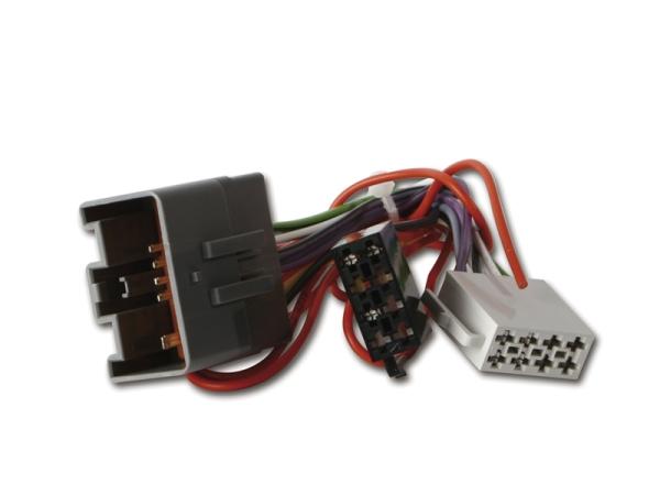Radioadapter Volvo 14 pin CHP
