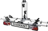 Pro-User Diamant-Fahrradträger für 2 E-Bikes