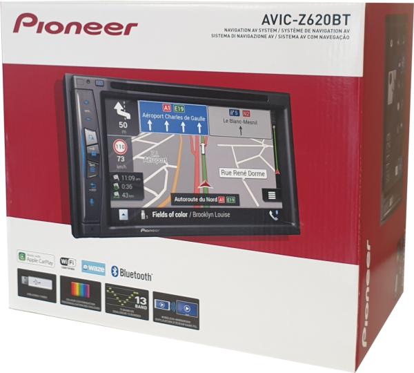 AVIC-Z620BT