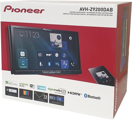 Afbeeldingsresultaat voor AVH-Z9200DAB pioneer