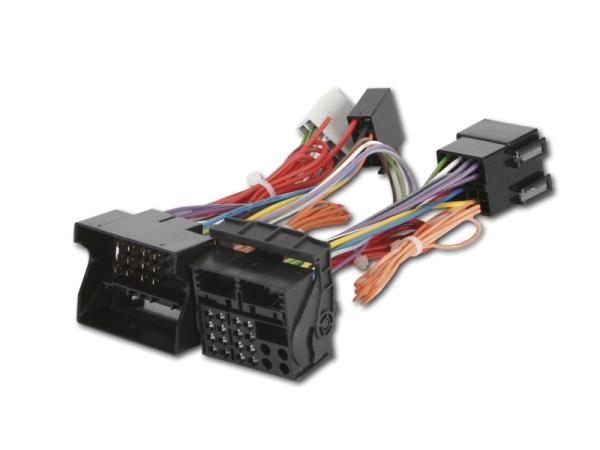 Adapterkabel Parrot FSE an Mercedes mit Audio 20 CHP
