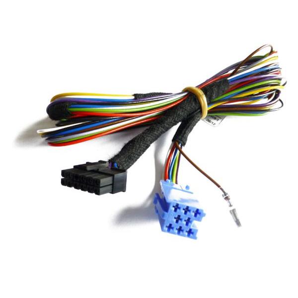 Gateway Lite Kabelsatz VW mit ISO, Typ A
