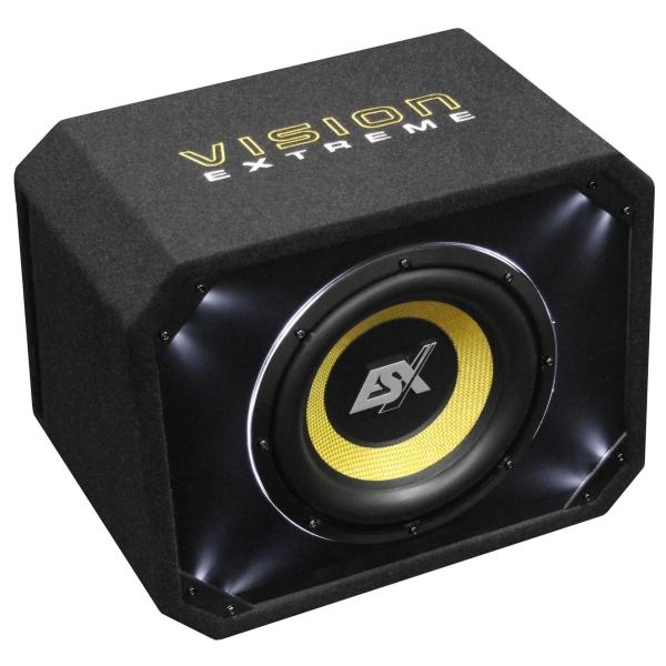 VE250 B-Ware
