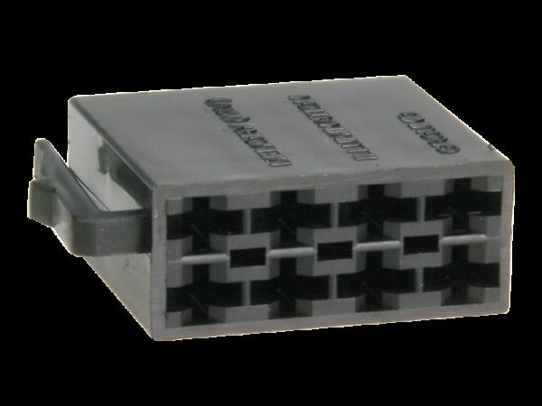 ISO Gehäuse Strom