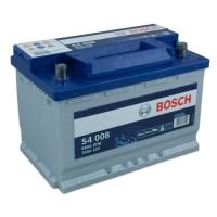 S4 008 Autobatterie 12V 74Ah 680A