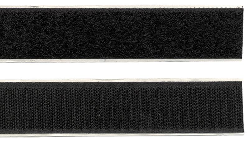ACV Klettband selbstklebend