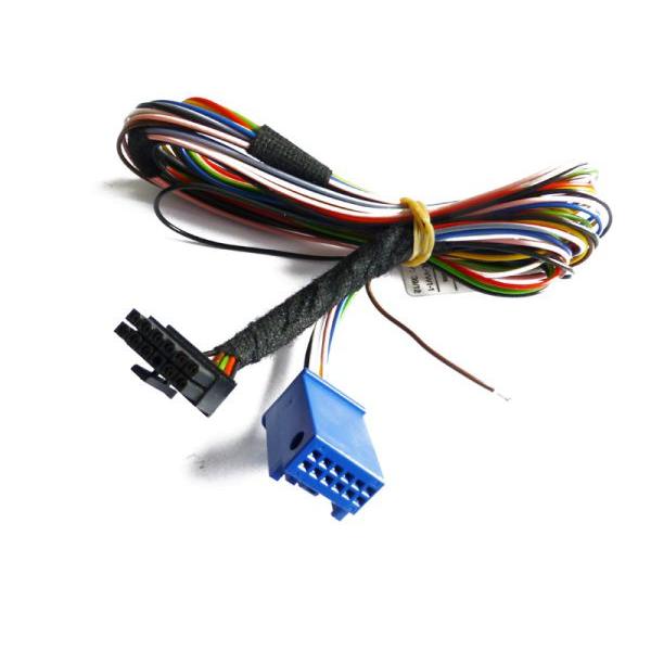 Gateway Lite Kabelsatz VW, SEAT, SKODA, Typ A