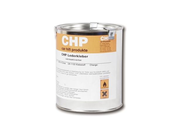 Lederkleber wärmeaktivierbar 600ml ml CHP