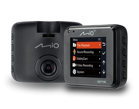 MiVue C330 GPS