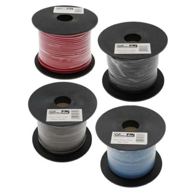 EA 0,75qmm verschiedene Farben