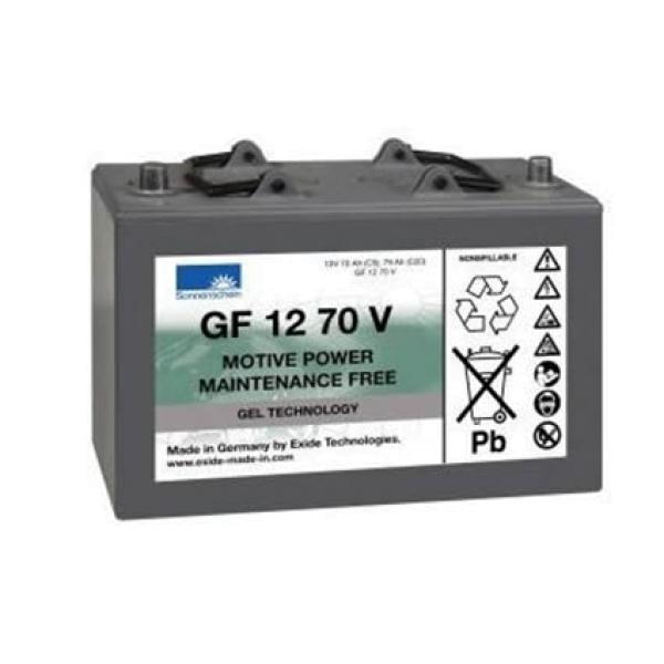 Sonnenschein Antriebsbatterie GF 12 070 V