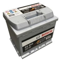 S5 002 Autobatterie 12V 54Ah 530A