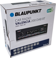 Valencia 200 DAB BT