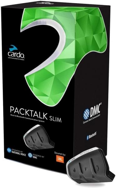 Packtalk Slim JBL