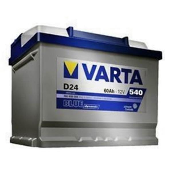 BLUE dynamic 5604100543132