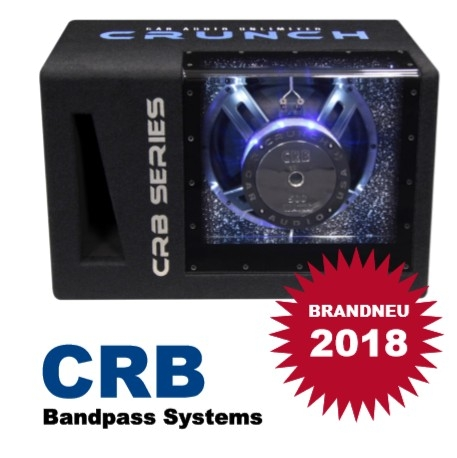 CRB 501