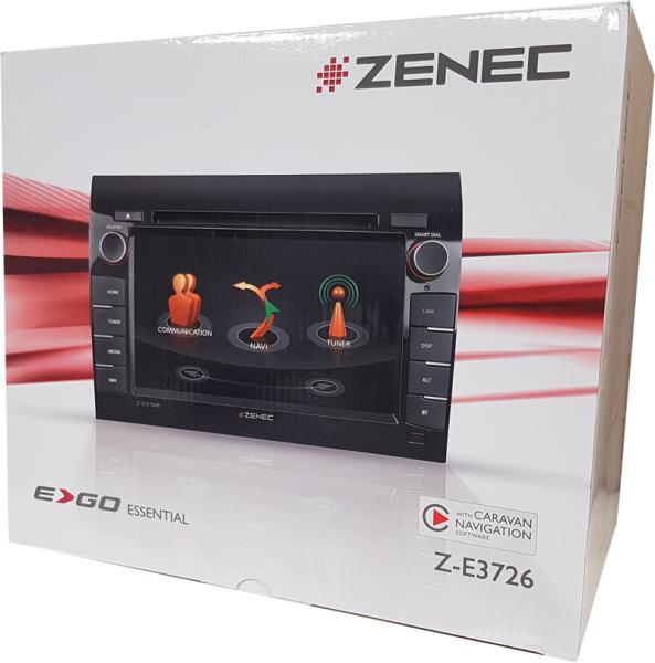 Z-E3726